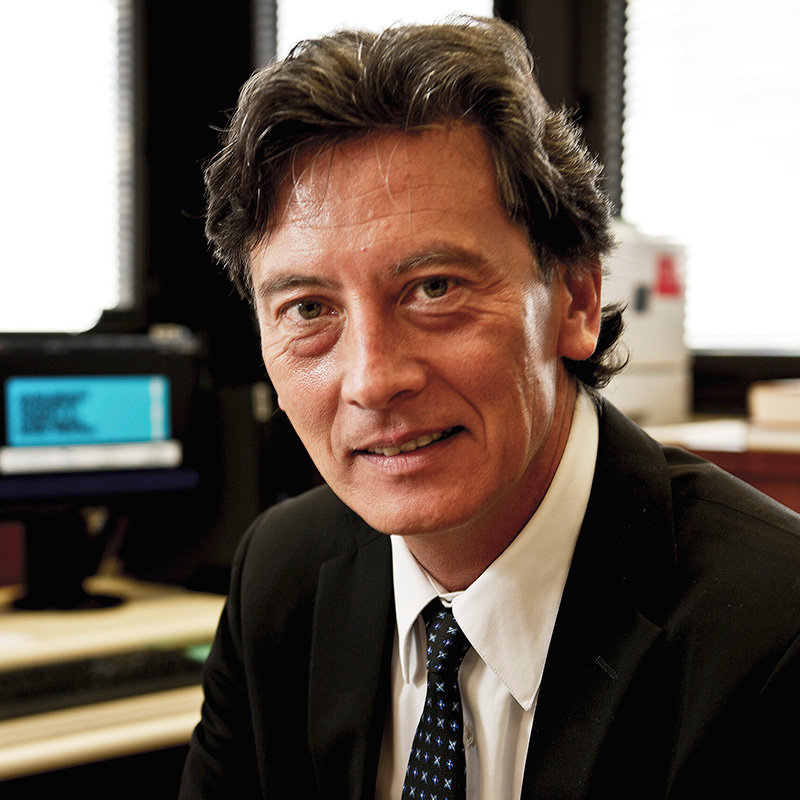 Luiz Awazu Pereira